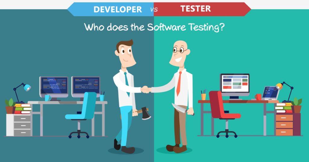 tester là gì