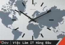 Lấy ngày giờ hiện tại trong Java