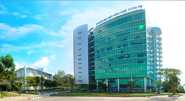 trường đại học đào tạo công nghệ thông tin tốt nhất Đại học Công nghệ Thông tin - Đại học Quốc gia TP.HCM