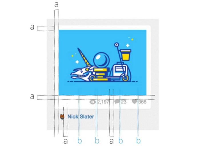 Một số nguyên tắc thiết kế UI/UX website