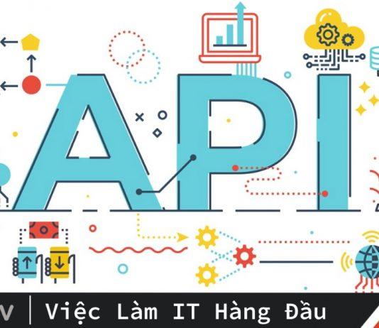 Top 5 API cho các New Developers