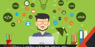 Mới học lập trình thì nên học những gì?