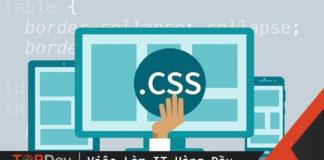 3 điều bạn có thể không biết về biến trong CSS