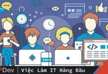 Cách tự học code web, tìm kiếm công việc dễ dàng và hạnh phúc mỗi ngày