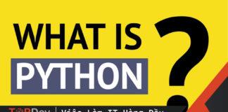 Hàm Python do người dùng tự định nghĩa