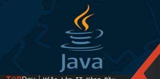 Constructor trong Java là gì?
