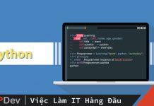 Một số đoạn code Python phổ biến bạn nên thuộc lòng