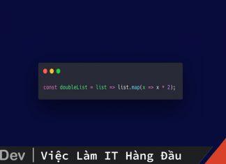 đơn giản hóa code