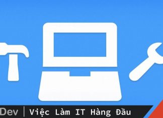tool cho web developer