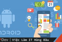 Sử dụng ConstraintLayout trong Android
