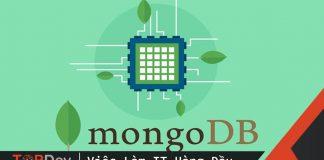 Xây dựng cụm cơ sở dữ liệu bằng MongoDB