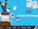 CV Junior Developer