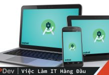 Hướng dẫn sử dụng Framelayout trong android