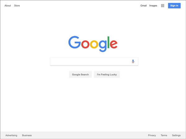 Các website đình đám 'ngày ấy - bây giờ' thay đổi như thế nào