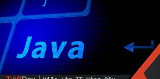 Khai báo hàm khởi tạo trong Java – Constructor Declarations