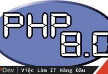 PHP 8: match hay là switch?