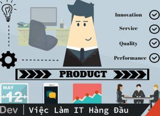 product manager là gì
