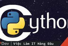 Python: Cách in mà không cần dòng mới