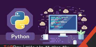 Python: Top 18 module hữu ích nhất