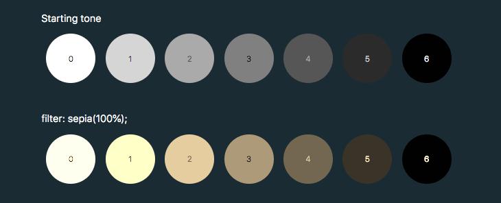 Những cách thay đổi giá trị fill của SVG khi hover