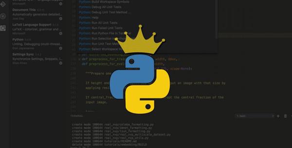 10 sự thật thú vị về ngôn ngữ lập trình Python