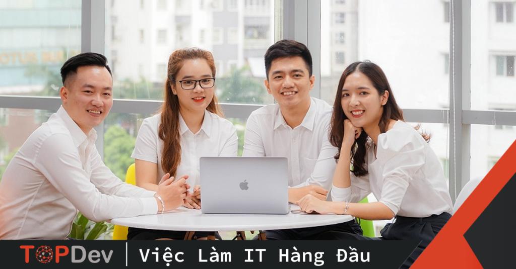 Viettelimex - Kiến tạo tương lai từ nguồn nhân lực công nghệ tài năng