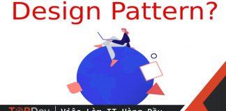 Một design pattern trong C++ giúp bảo trì code ngon ngọt