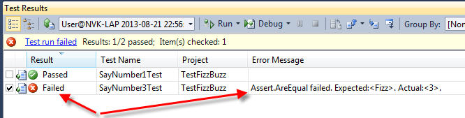 NUnit – Kiểm thử Đơn vị trên Visual Studio