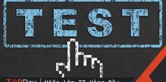Một vài khái niệm cơ bản về HTTP dành cho các tester