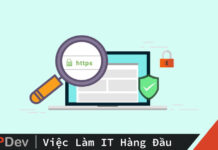HTTPS, SSL, AND TLS