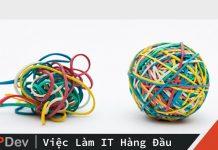 Tái cấu trúc mã nguồn