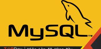 Cấu hình đồng bộ hai database mysql server MySQL Replication