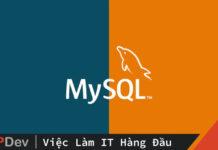 Cài đặt MySQL Community Server trên macOS