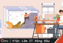 Sử dụng lệnh printf hiển thị câu chào ra màn hình