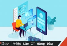 Giới thiệu về Reactive Relational Database Connectivity
