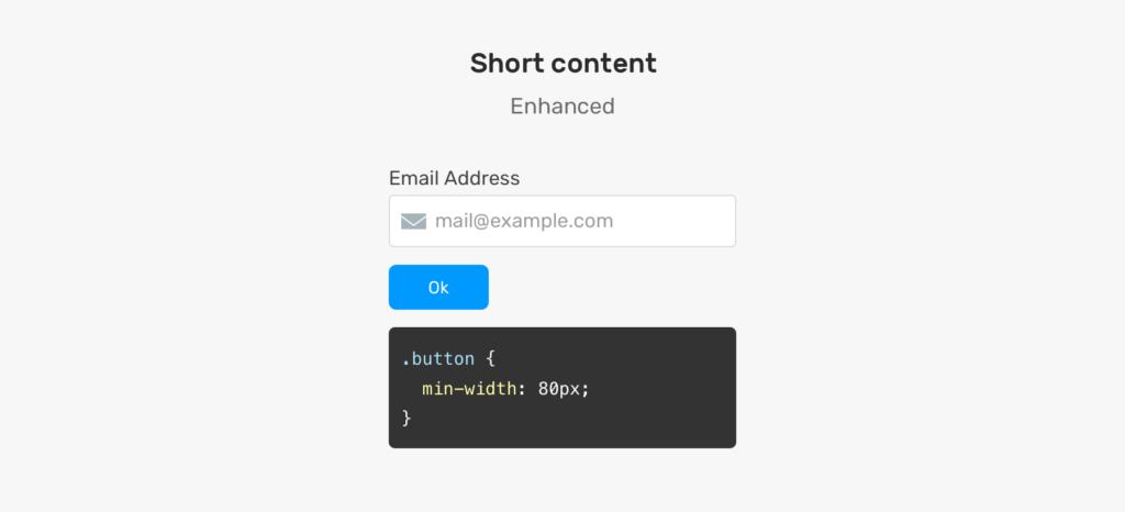 Các kỹ thuật xử lý vấn đề về nội dung trong CSS mà bạn nên biết