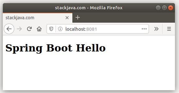 Chạy file jar giống như một service trên Ubuntu (Linux)