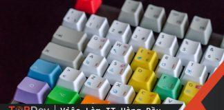 40 phím tắt dành cho người dùng Windows