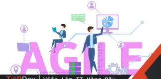 Thay đổi tư duy về kiểm thử theo Nguyên lý Agile
