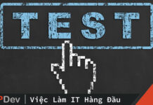 Automation testing: Một số công cụ hữu ích cho tester