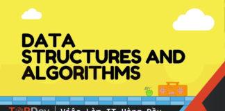 Seminar môn Cấu trúc dữ liệu và giải thuật