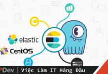 Cài đặt Elasticsearch trên CentOS