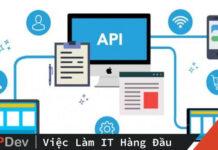 Endpoint là gì? Lợi ích trong việc phát triển APIs