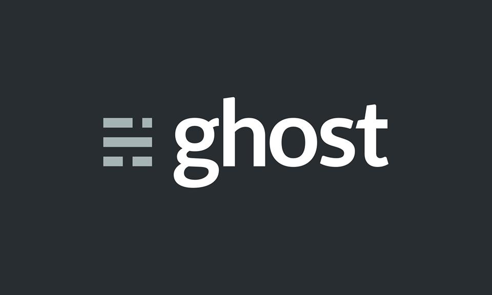 Tại sao mình lại chuyển từ WordPress sang Ghost?