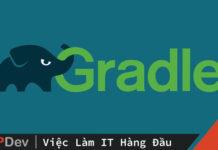 Tại sao lại dùng Gradle thay thế Maven và Ant
