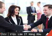 kỹ năng đàm phán trong tuyển dụng