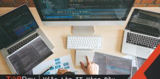 lập trình giỏi