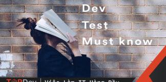 Lập trình viên biết test có giá như thế nào?