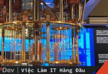 Máy tính lượng tử là gì? Tìm hiểu về máy tính lượng tử