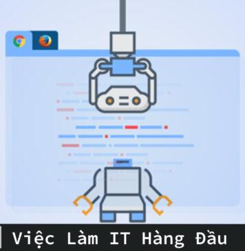 Run test với trình duyệt Chrome Headless